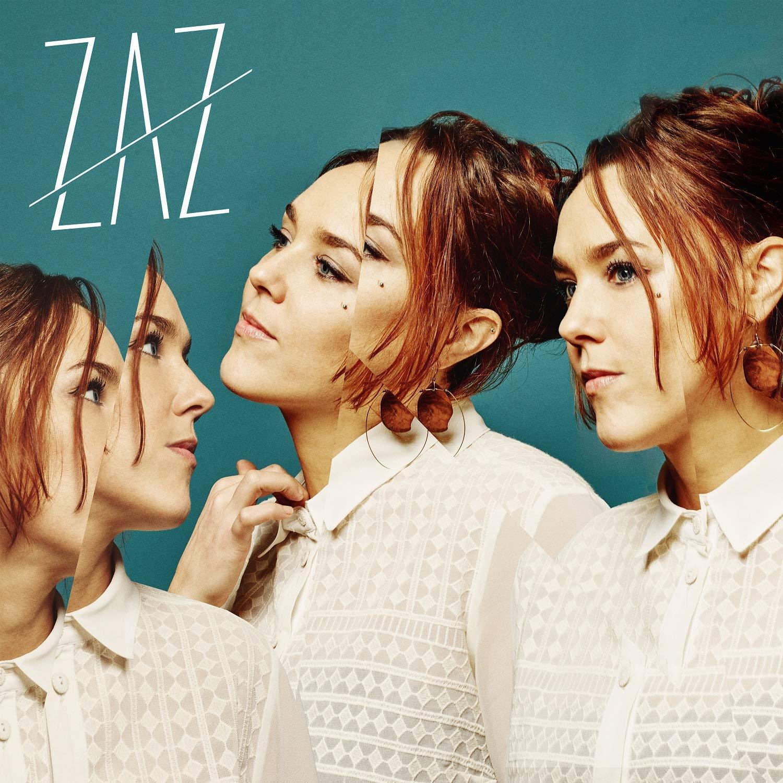 Vinilo : Zaz - Effet Miroir (Canada - Import)
