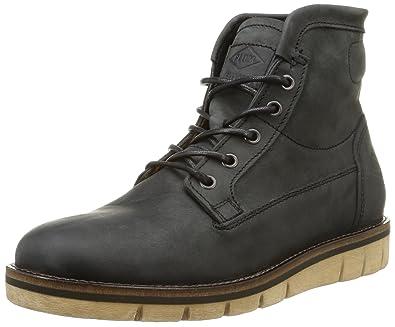 d86a0a691e3d2b Palladium Homme palladium boots norco cuir noir Noir - Livraison Gratuite  avec - Chaussures Boot Homme GH8HUA1Z - lesincorruptibles.fr