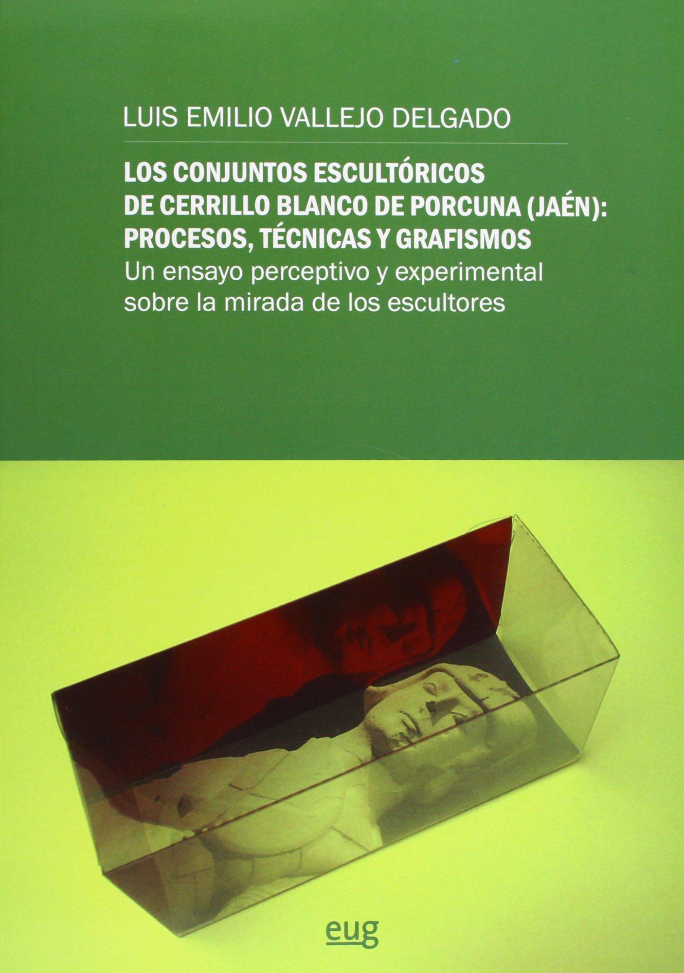 Los Conjuntos Escultóricos De Cerrillo Blanco De Porcuna ...