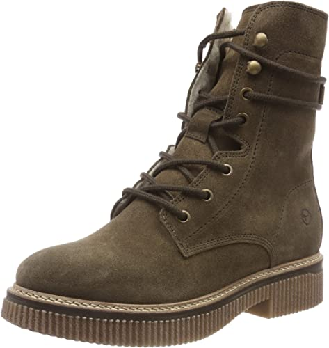 Tamaris Damen 26078 31 Combat Boots