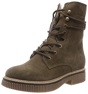 e473e100bd79 Tamaris Damen 26078-31 Combat Boots,  Tamaris  Amazon.de  Schuhe ...
