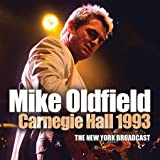 Carnegie Hall 1993
