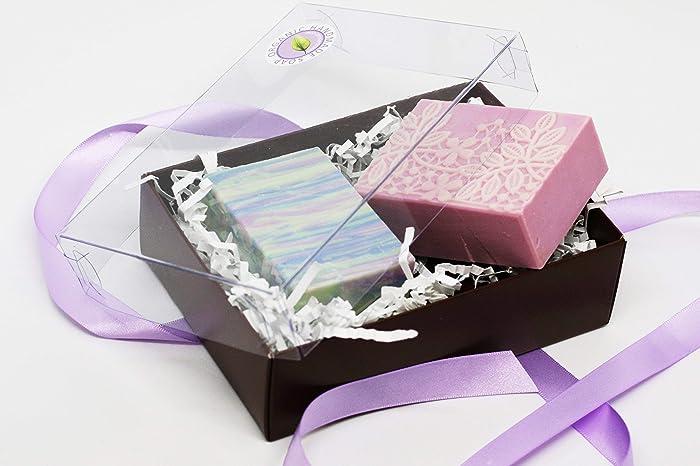 Amazon Com Gift Soaps Decorative Soaps Bath Soap Natural Soap