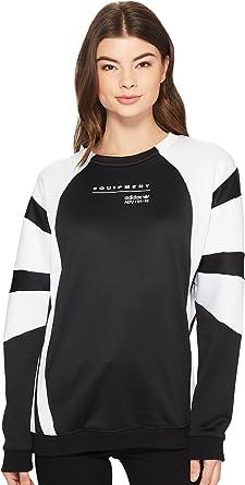 4aca2281a31e5 adidas Originals Womens EQT OG Sweatshirt