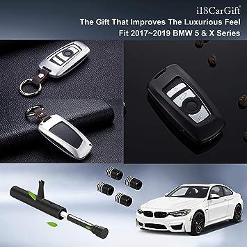 Black//Silver Alloy Dust Valve Caps for BMW 1 2 3 4 5 6 7 8 Series M3 M5 M6 M4 M2