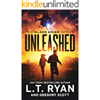 Unleashed (Blake Brier Thrillers Book 2)