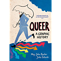 Queer: A Graphic History (Introducing...) book cover