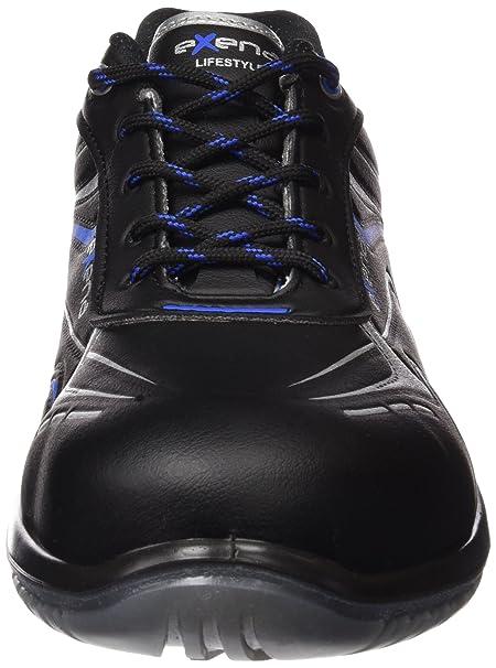 Exena Onice - Calzado de protección laboral, talla 35, color negro: Amazon.es: Bricolaje y herramientas