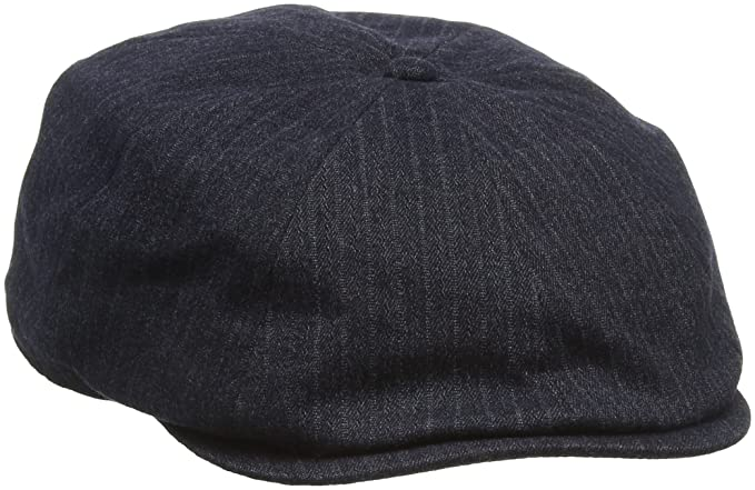 a8646a83a08 Kangol Men s Suited Ripley Cap at Amazon Men s Clothing store