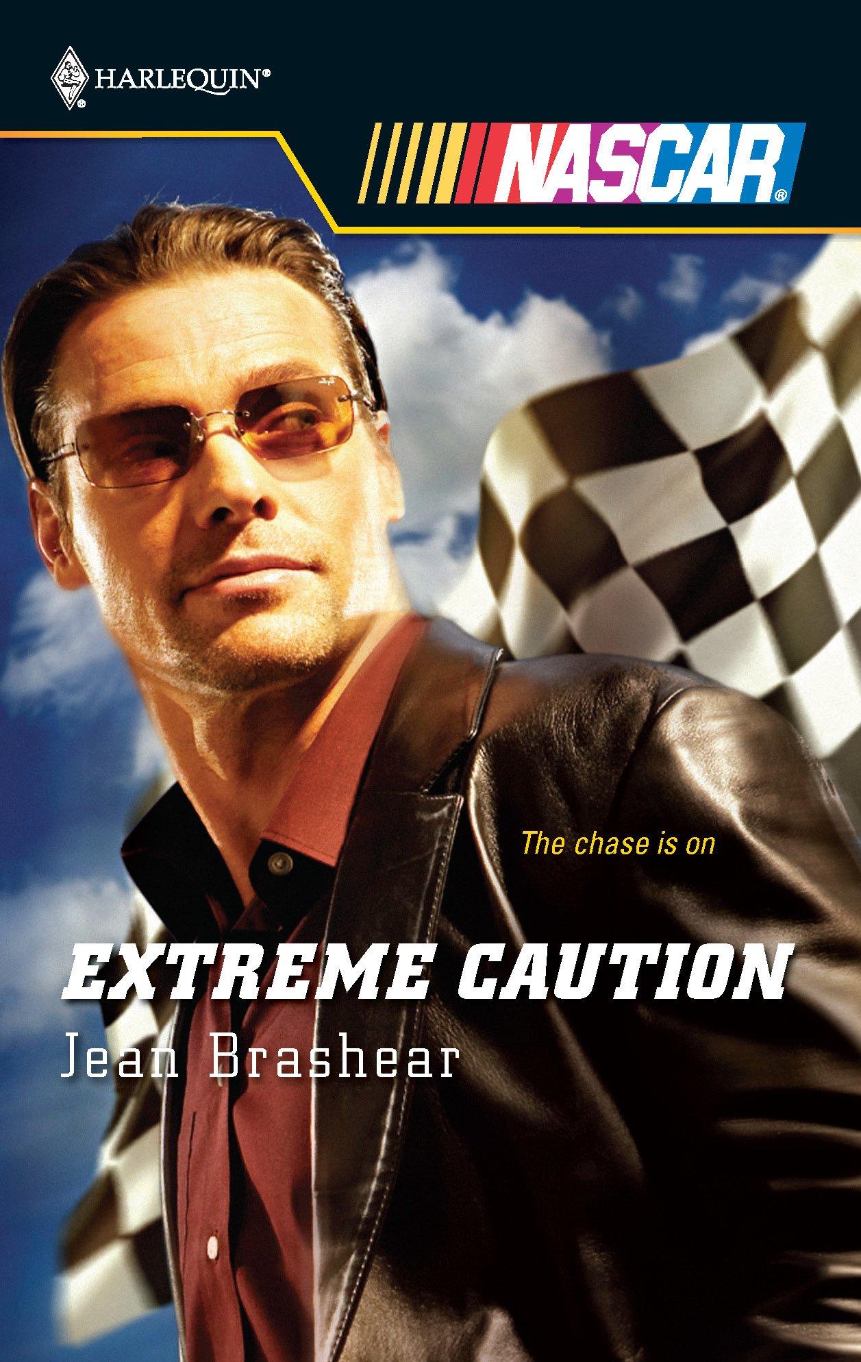 Extreme Caution Jean Brashear 9780373217984 Books Amazonca