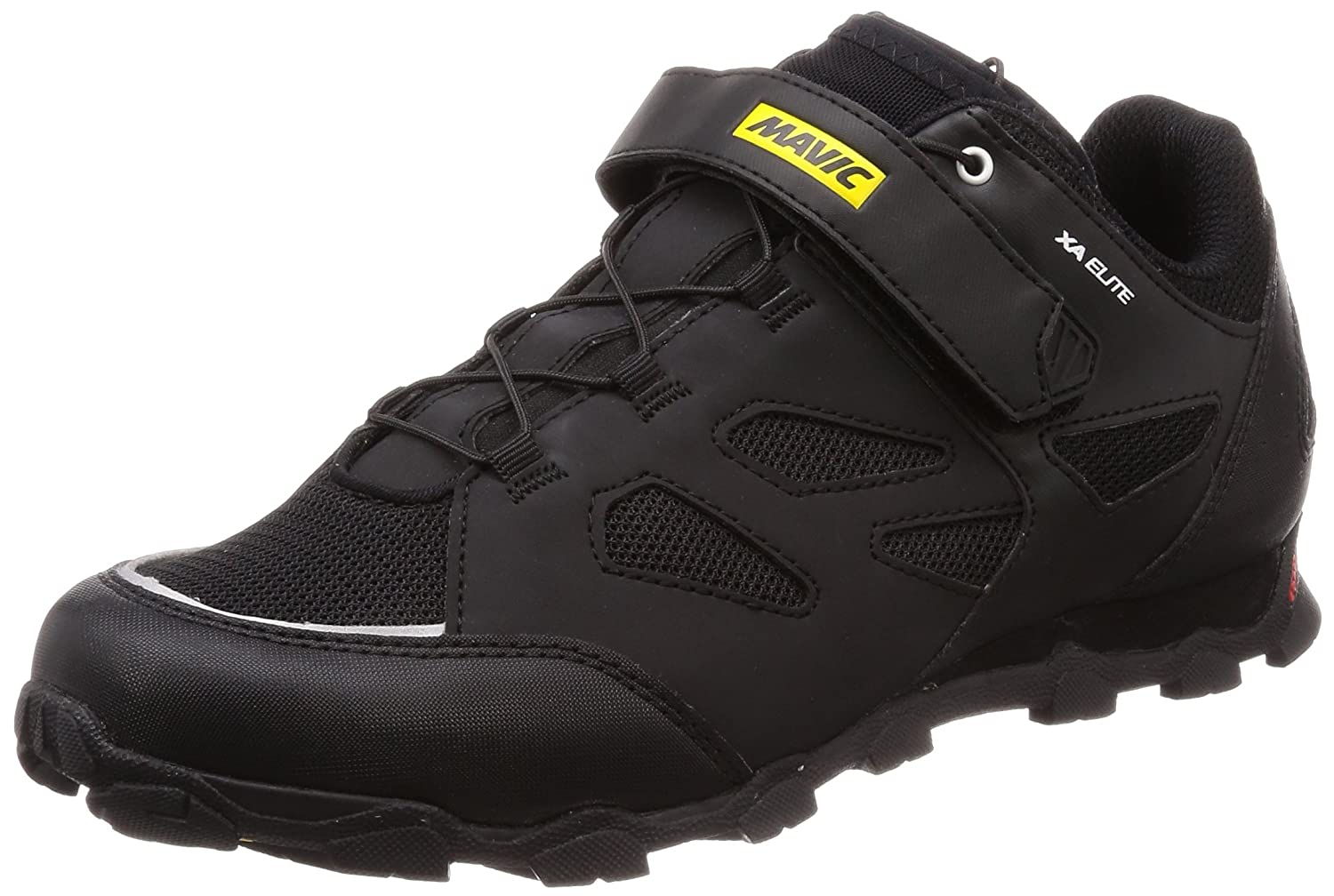 Mavic SHOES XA Elite BLACK/BLACK/BLACK L39210700