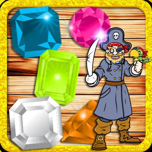 [Pirate Jewels] (Pirate Cost)