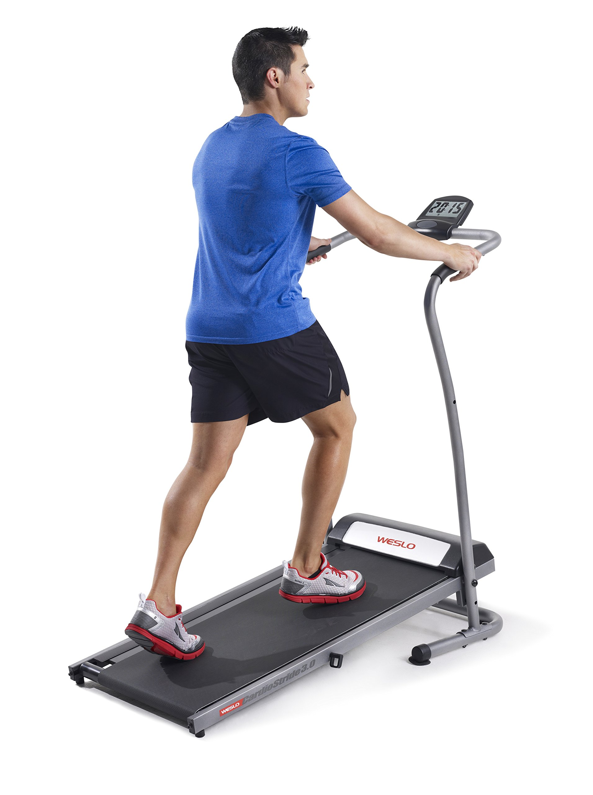 Weslo WLTL99315 CardioStride 3.0 Treadmill by Weslo (Image #11)