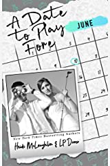 A Date to Play Fore (The Dating Series Book 6) Kindle Edition