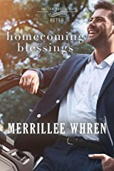 Homecoming Blessings (Dalton Brothers Book 3) Kindle Edition