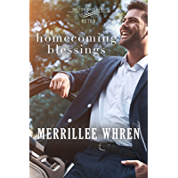 Homecoming Blessings (Dalton Brothers Book 3)