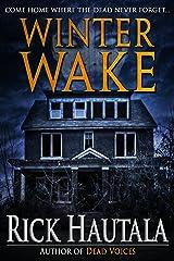 Winter Wake (English Edition) eBook Kindle