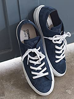 Suede All-Star Ox 115-43-0894: Navy