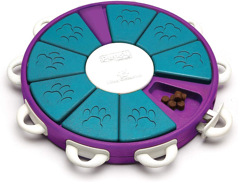 Nina Ottosson Level 3 Dog Twister Toy