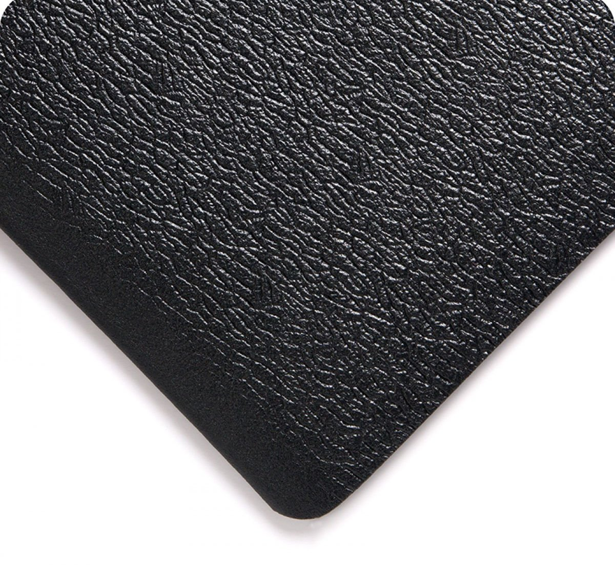 SoftStep 3/8'' Thickness Black 4' x 12' Anti-Fatigue Mat by American Floor Mats (Image #1)