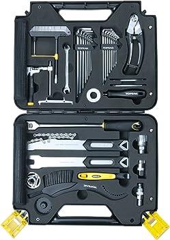 Topeak Prepbox 18 Bike Tool Kits