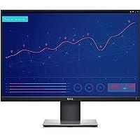 Dell P2421 24-calowy WUXGA (1920 x 1200) monitor 16:10, 60 Hz, IPS, 5 ms, ultracienka ramka, 99% sRGB, DisplayPort, HDMI…