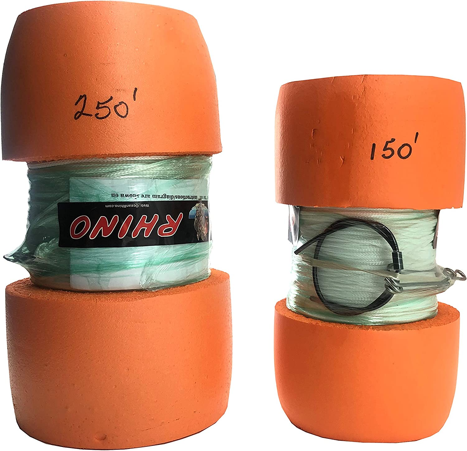 Ocean Rhino Marker Buoys For Freediving and Scuba Diving