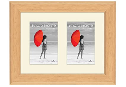 Buy Harmony Oak, Multi-Aperture 2 Photos: Innova Editions, MDF Multi ...