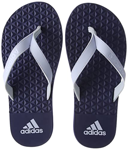 adidas Herren Eezay Flip Flop Aqua Schuhe