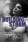 Building Storm: (A Hawke Family Novel) (The Hawke Family Book 4)