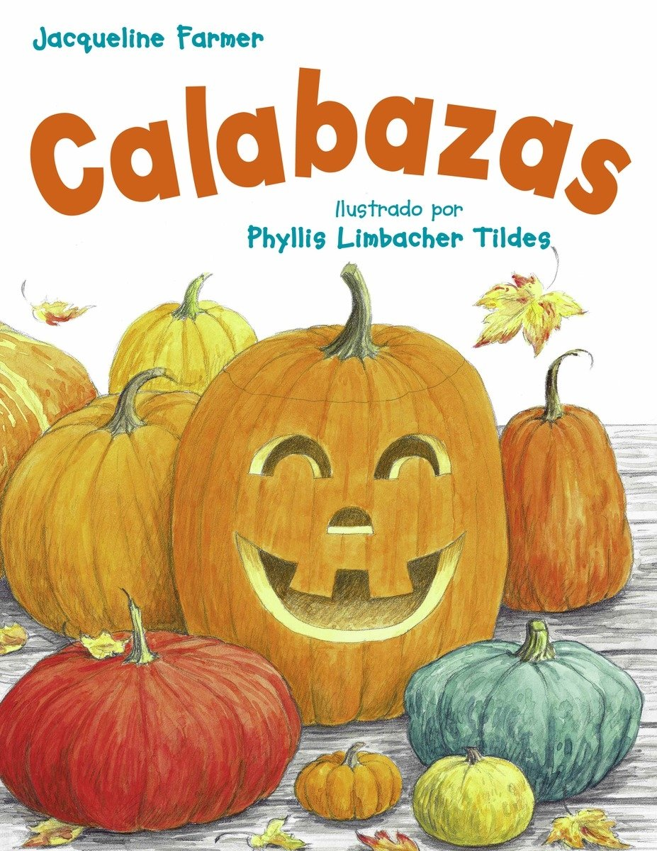 Calabazas by Brand: Charlesbridge Publishing (Image #1)
