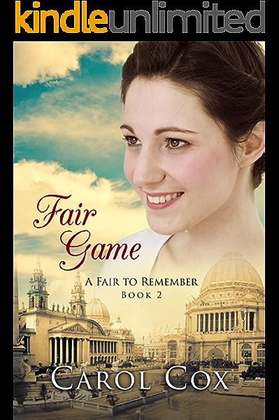 Fair Game A Fair To Remember Book 2 Kindle Edition By Cox Carol Religion Spirituality Kindle Ebooks Amazon Com