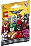 LEGO 71017 Minifigures THE LEGO BATMAN MOVIE