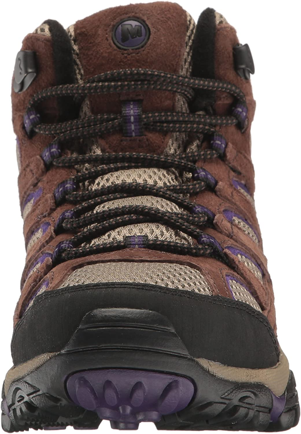 Merrell Women s Moab 2 Vent Mid Hiking Boot