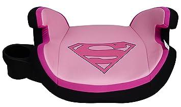 Kids Embrace Group 1,2,3, Booster Seat - Batman: Amazon.co.uk: Baby