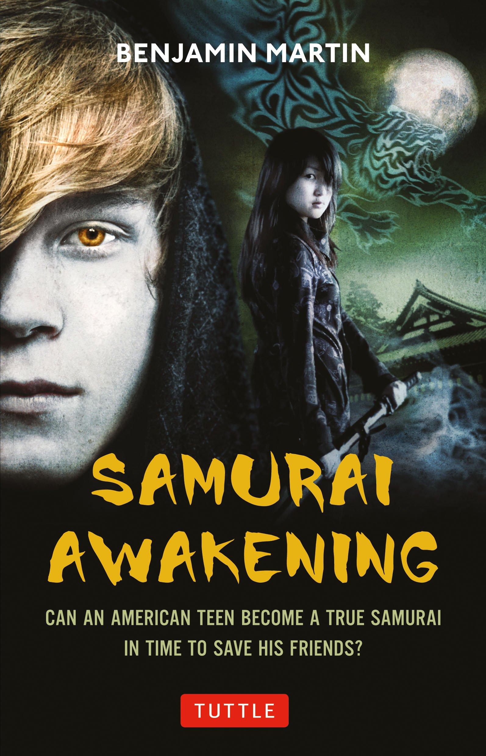 Read Online Samurai Awakening: (Samurai Awakening Book 1) pdf