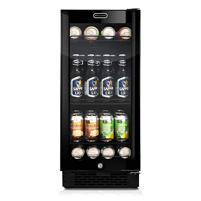 Top 10 Beverage Refrigerator 15 Inch Wide