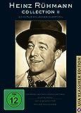 Heinz Rühmann Collection II (4 DVDs)