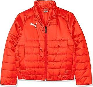Puma Liga Casuals Padded Jacket, Giacca Unisex Bambini 655625_03