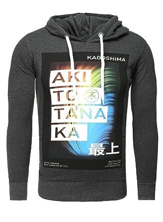 Akito Tanaka - Vellón 106981 para Hombre ES S