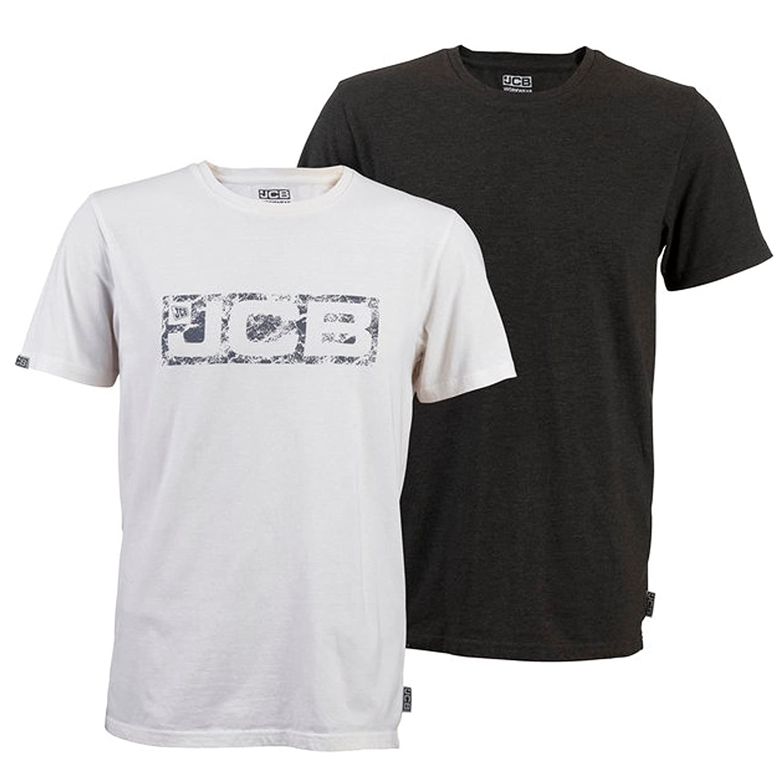 369abd556 Plain White T Shirts Pack