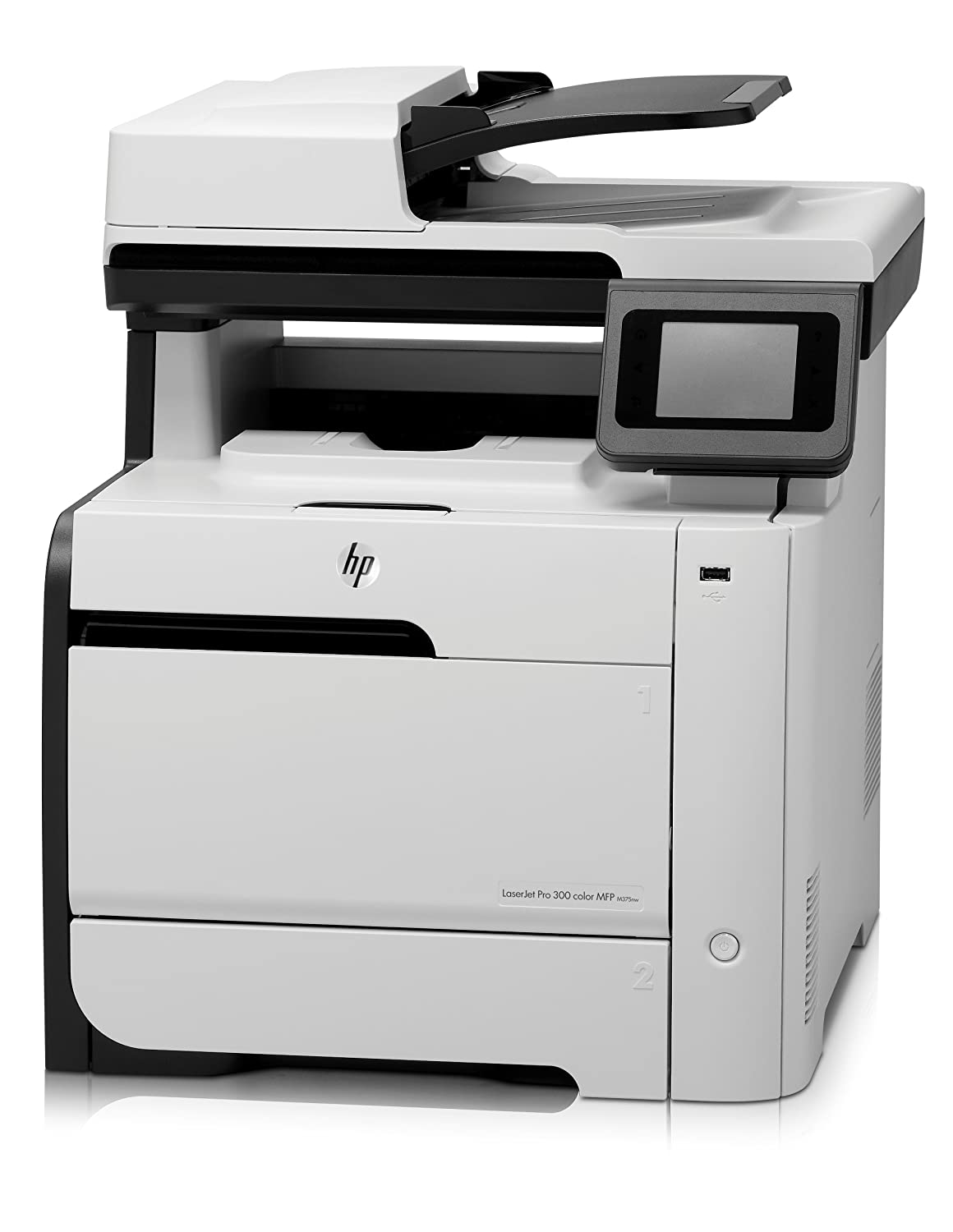 HP LASERJET M375 DRIVERS FOR WINDOWS VISTA