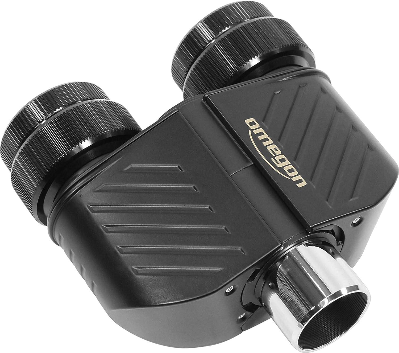 Omegon Cabezal Binocular de 1,25