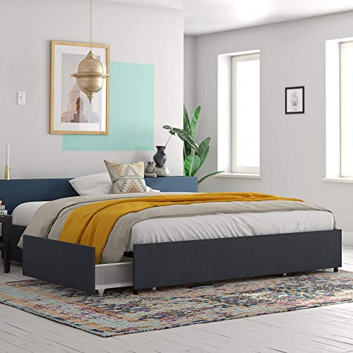 Panel Bed Vs. Platform Bed: The Reasons You Must Have One