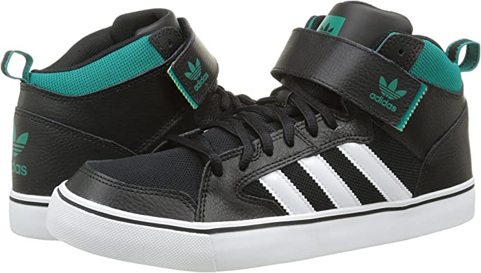 adidas Varial Mid F37482, Sneakers Hautes Homme