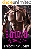 Bound by the Don (Contarini Crime Family Book 3)