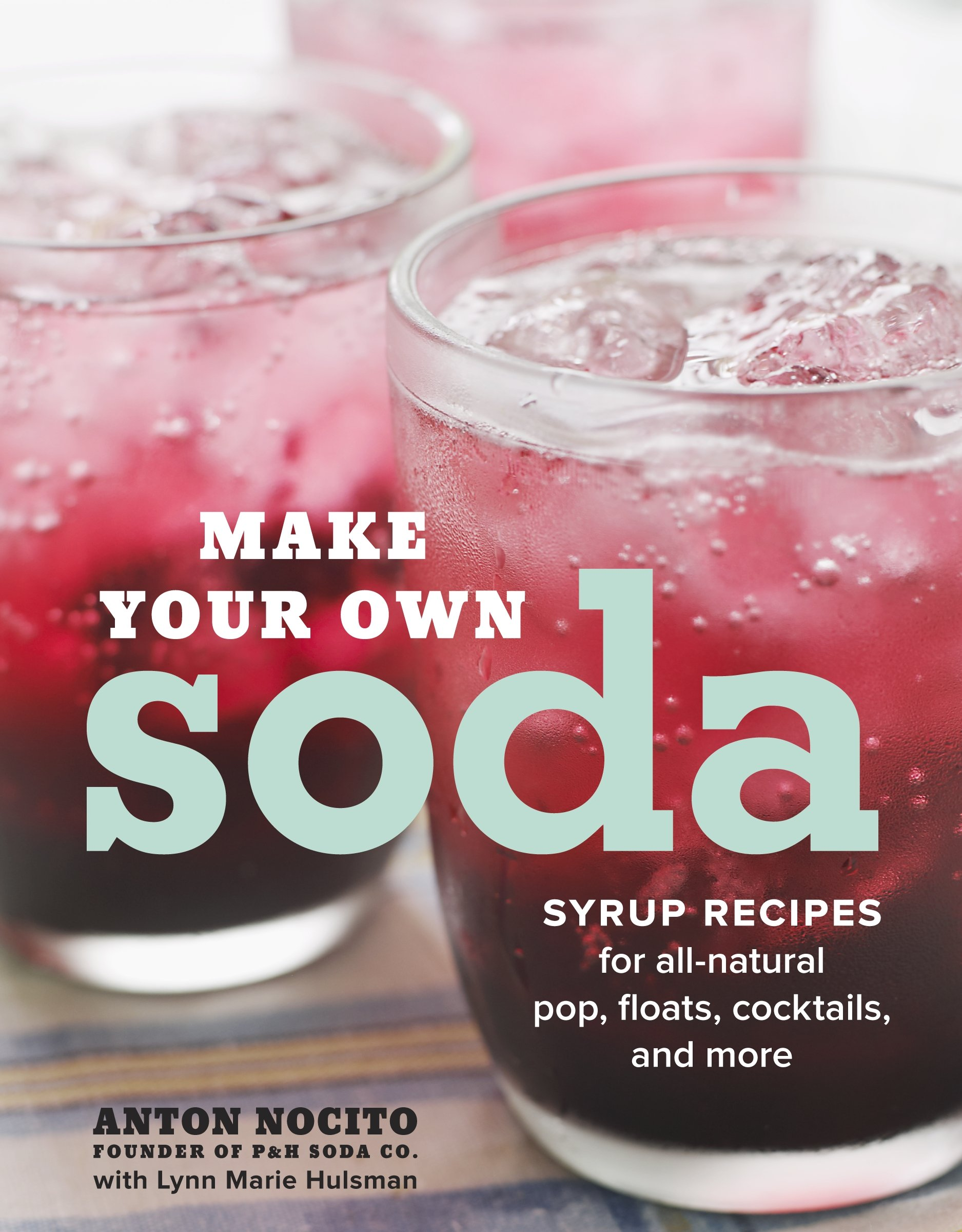 Make Your Own Soda All Natural product image