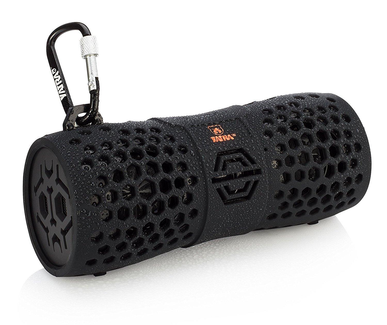 Yatra Aquatune 12610 - Portable Waterproof Rugged Wireless..