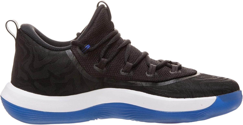 | Nike Air Jordan Super.Fly 2017 Low Mens