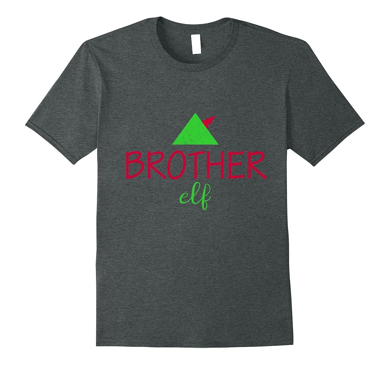 Brother Elf Tshirt for Boys - Faded-FL